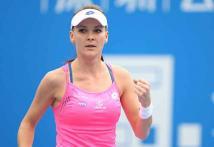 Agnieszka Radwanska sends comeback girl Eugenie Bouchard packing