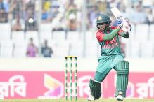 As it happened: Bangladesh vs Zimbabwe, 2nd T20I