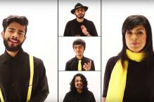 Magical! Capella group Voctronica pays an amazing tribute to AR Rahman with a medley of his iconic songs