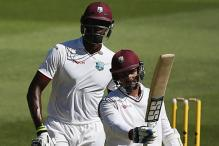 West Indies skipper Jason Holder hails Denesh Ramdin