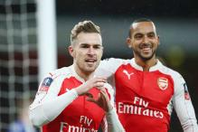 Arsenal begin FA Cup defence with 3-1 comeback win over Sunderland; Manchester City beat Norwich