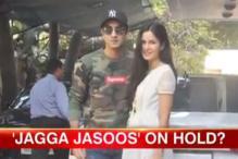 Have Ranbir Kapoor and Katrina Kaif broken up?