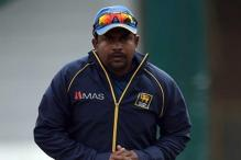 A practice net bowler suspected to be a bookie aide under probe in Sri Lanka