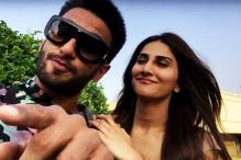Ranveer Singh and Vaani Kapoor have made an important announcement about Aditya Chopra's 'Befikre'