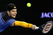 Milos Raonic reaches Australian Open semifinals