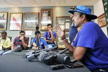 Thin bench strength warrants beefy squad: Ravi Shastri