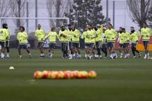 La Liga: In-form Barcelona eye win against Espanyol; Real Madrid visit Valencia