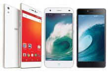 Reliance LYF Earth 1, Water 1 and Water 2 smartphones go on sale