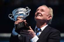 Highest Australian honour for tennis great Rod Laver, joins Don Bradman