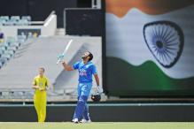 Rohit Sharma rattles Twitter falling just short of his third ODI double hundred