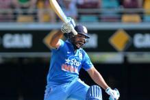 Rohit Sharma claims career-best 5th spot in ODI batting charts