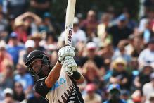 Side Strain forces Ross Taylor to miss ODIs against Pakistan and Australia