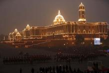 In pics: Beating The Retreat ceremony