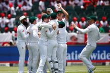 As it happened: South Africa vs England, 3rd Test, Day 2