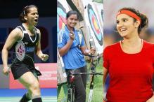 Padma Bhushan for Sania Mirza, Saina Nehwal; Padma Shri for Deepika Kumari