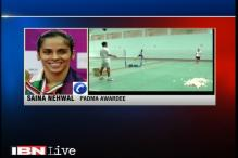 Dream come true to get Padma Bhushan, says Saina Nehwal