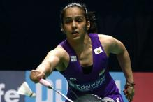All England Open: Saina Nehwal in quarters, other Indians exit