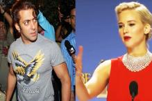 Salman Khan, Jennifer Lawrence and other stars who've had ugly run-ins with journalists