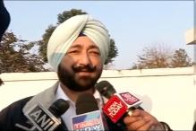 Gurdaspur SP Salwinder given 'clean chit' by NIA in Pathankot attack case