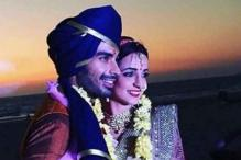 Inside photos: Sanaya Irani, Mohit Sehgal's wedding celebrations look absolutely dreamy