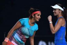 Australian Open: Sania-Hingis advance to final, Bopanna-Chan's campaign ends