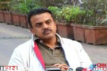 Congress seeks explanation from Sanjay Nirupam on articles against Nehru, Sonia