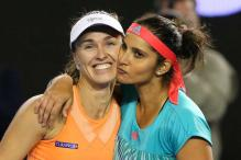Former tennis stars proud of Sania Mirza's sixth Grand Slam title