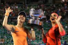 At 'home' in Australia, Sania Mirza claims her sixth Grand Slam title
