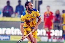HIL 2017: Sardar Singh Confident of Winning India's Premier Hockey Tournament