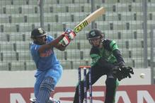 In pics: India vs Ireland, ICC U-19 World Cup