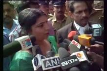 Saritha levels fresh charges against Chandy, says CM urged her to form a company for his family
