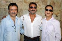 Many scripts are ready for Sanjay Dutt, says Vidhu Vinod Chopra