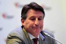 IAAF president Seb Coe denies allegations of a doping cover-up