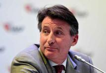 Embattled Sebastian Coe 'not in denial' of facing challenge in IAAF