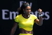 Serena continues to top WTA rankings for 160th consecutive week