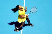 Relieved Serena Williams reaches Australian Open second round