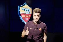 El Shaarawy joins Roma in loan deal from AC Milan