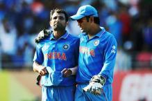 Mohammed Shami ruled out of Australia tour, Bhuvneshwar called