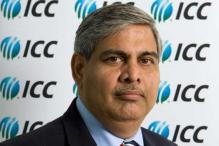 ICC-BCCI Revenue Sharing Tussle Behind Manohar Resignation?
