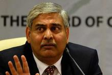 TNCA questions Shashank Manohar's stance on 'Big Three': reports