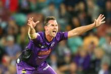 Shaun Tait can do damage on Indian pitches in World T20: Jason Gillespie