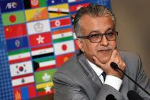 Sheikh Salman warns of FIFA bankruptcy