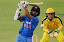 In pics: India vs Western Australia XI, warm-up match