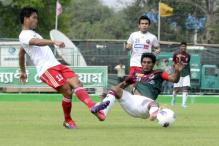 Shillong Lajong sign three new players