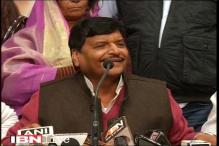 Ram Naik should not say things out of his limits, says Shivpal Yadav