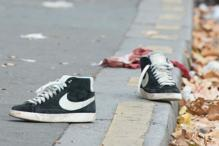 Indian-origin policewoman accused of shoe attack in UK