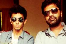 Simbu, Anirudh Ravichander to turn singers for 'She'