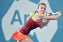 Sydney International: Simona Halep wins on return but questions remain about fitness