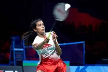 Shuttler PV Sindhu rises to World No.11