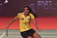 Chennai Smashers beat Bangalore Top Guns to enter semis of Premier Badminton League